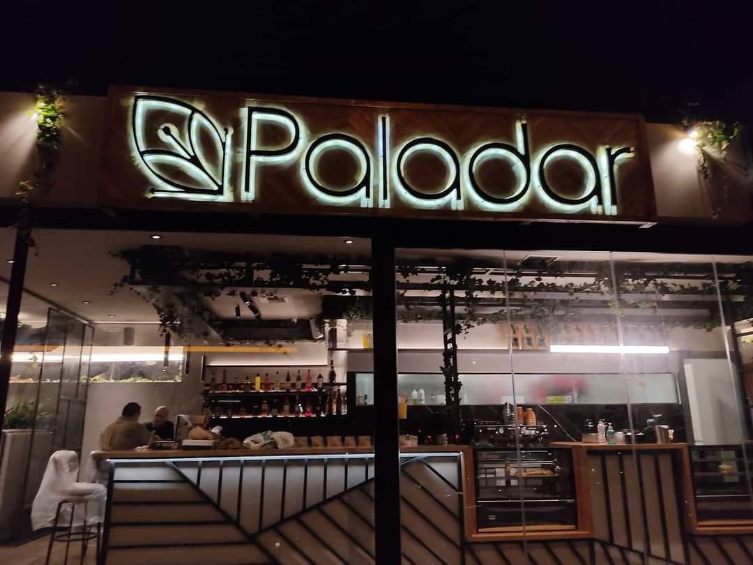 Paladar
