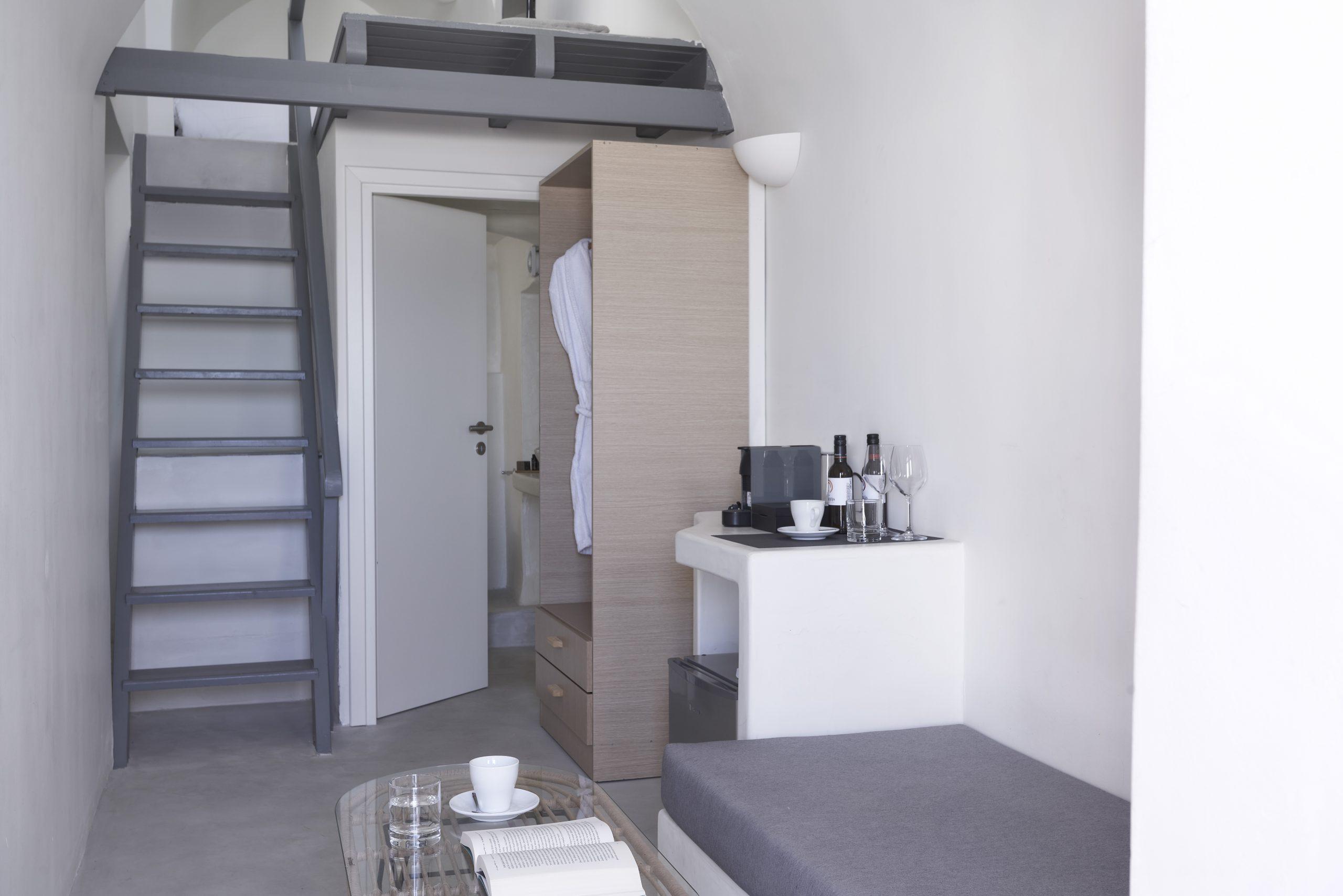 Cilon Suites Santorini